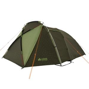 ロゴス(LOGOS) neos AL PANELリビングプラス XL-AI 71805045 ファミリードームテント
