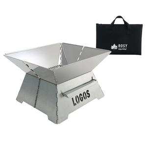ロゴス(LOGOS) ROSY たき火台 81064050