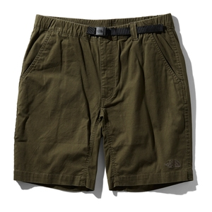 THE NORTH FACE(ザ・ノースフェイス) COTTON OX LIGHT SHORT NB41941