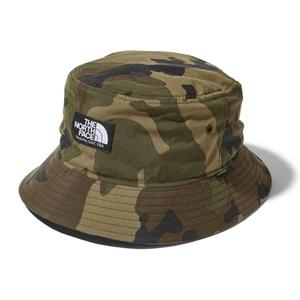 THE NORTH FACE(ザ・ノースフェイス) NOVELTY CAMP SIDE HAT(ノベルティ キャンプ サイド ハット) NN01818