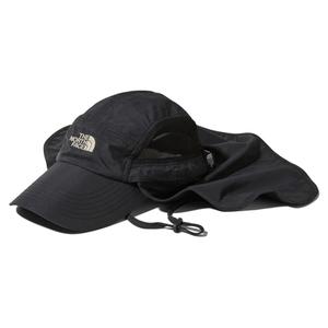 THE NORTH FACE(ザ・ノースフェイス) SUNSHIELD CAP(サンシールド キャップ) NN01905