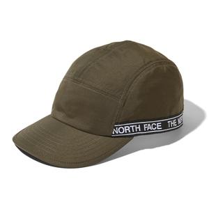 THE NORTH FACE(ザ・ノースフェイス) LETTERD CAP(レタード キャップ) フリー ND(ニュートープダークグリーン) NN01912