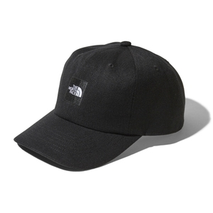 THE NORTH FACE(ザ・ノースフェイス) SQUARE LOGO CAP(スクエア ロゴ キャップ) NN01919