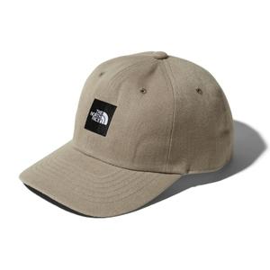 THE NORTH FACE(ザ・ノースフェイス) SQUARE LOGO CAP(スクエア ロゴ キャップ) NN01919 キャップ(メンズ&男女兼用)