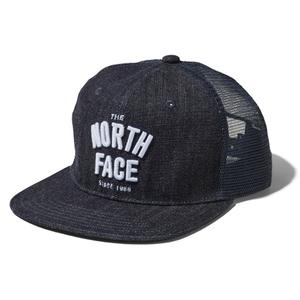 THE NORTH FACE(ザ・ノースフェイス) MESSAGE MESH CAP(メッセージ メッシュ キャップ) NN01921