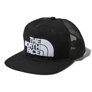 THE NORTH FACE(ザ・ノースフェイス) MESSAGE MESH CAP(メッセージ メッシュ キャップ) NN01921 キャップ(メンズ&男女兼用)