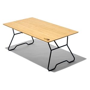 THE NORTH FACE(ザ・ノースフェイス) TNF CAMP TABLE SLIM(TNF キャンプ テーブル スリム) NN31901