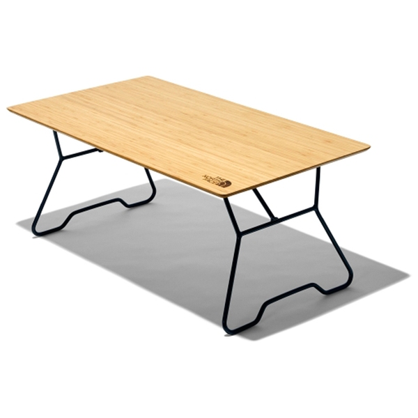 THE NORTH FACE(ザ・ノースフェイス) TNF CAMP TABLE SLIM(TNF キャンプ テーブル スリム) NN31901 キャンプテーブル