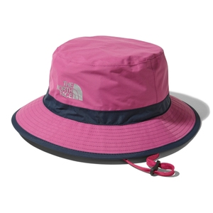 KIDS' RAIN HAT(レインハット) KM FU(フューシャピンク)