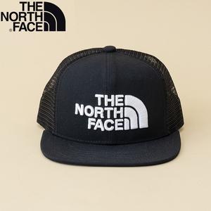THE NORTH FACE(ザ・ノースフェイス) 【21春夏】Kid's TRUCKER MESH CAP(トラッカー メッシュ キャプ)キッズ NNJ01912 キャップ(ジュニア・キッズ・ベビー)