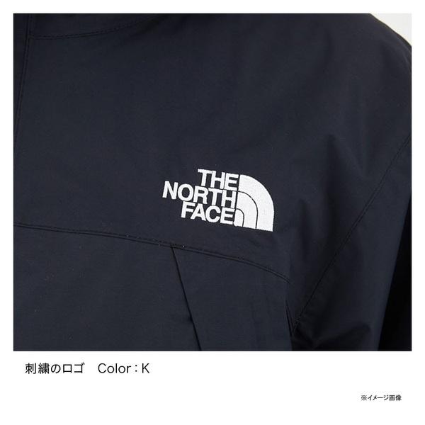 THE NORTH FACE(ザ・ノースフェイス) DOT SHOT JACKET(ドット ショット ジャケット) Men's NP61830 メンズ防水性ハードシェル