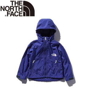 THE NORTH FACE(ザ・ノースフェイス) COMPACT JACKET Kid's(コンパクト ジャケット キッズ) NPJ21810