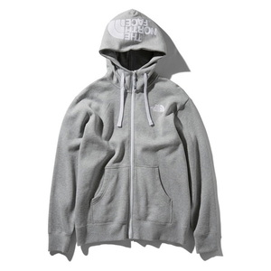 THE NORTH FACE(ザ・ノースフェイス) 【21春夏】REARVIEW FULZIP HOODIE(リアビュー フルジップ フーディ)メンズ NT11930
