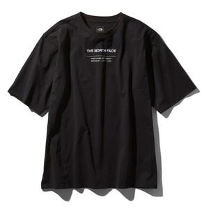 THE NORTH FACE(ザ・ノースフェイス) S/S AIRY TNF TEE(ショートスリーブ エアリー ティー) Men's NT11969 メンズ半袖Tシャツ