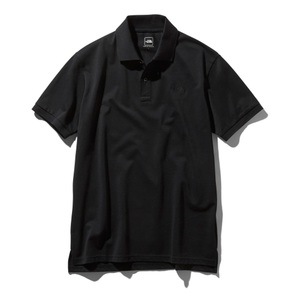 THE NORTH FACE(ザ・ノースフェイス) S/S COOL BUSINESS POLO(ショートスリーブ クール ビジネス ポロ) NT21938