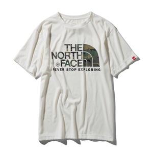 THE NORTH FACE(ザ・ノースフェイス) S/S CAMOUFLAGE LOGO TEE(カモフラージュ ロゴ ティー) Men's NT31932