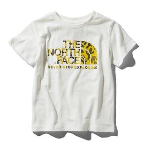 THE NORTH FACE(ザ・ノースフェイス) S/S CACTUS DOME TEE(ショートスリーブ カクタス ドーム ティー) Kid's NTJ31935