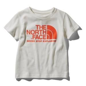 THE NORTH FACE(ザ・ノースフェイス) S/S COLOR DOME TEE(ショートスリーブ カラー ドーム ティー) Kid's NTJ31938