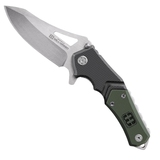 LANSKY(ランスキー) レスポンダークイックアクションナイフ LSLKN111 フォールディングナイフ