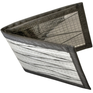 フローフォールド(Flow Fold) インターナショナルヴァンガード ホワイト FFIBF00900