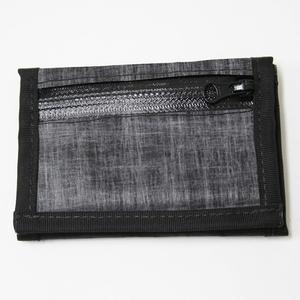 フローフォールド(Flow Fold) ジッパートラベラー リミテッド ヘザーグレー FFITF04200