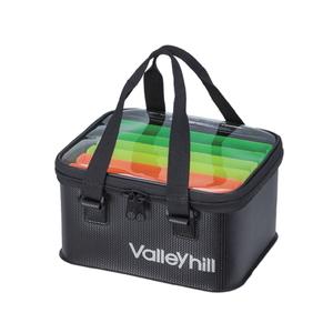 バレーヒル(ValleyHill) ボートメタル/スッテケース 60