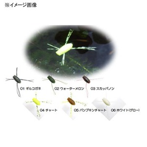 ベーシックギア BGパク虫