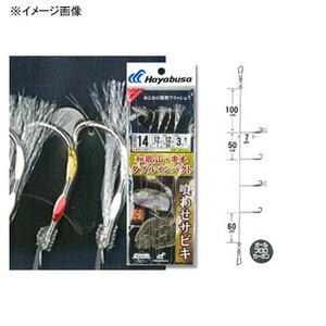船匠(センショウ) 喰わせサビキ 和歌山串本Wインパクト T30522F9 仕掛け