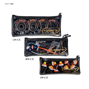 釣武者 アレンジポーチセット ポーチ型