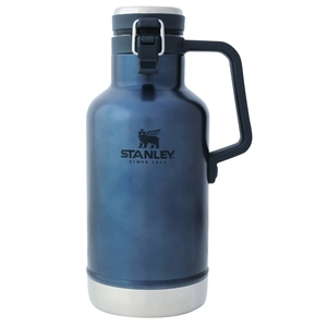 STANLEY(スタンレー) クラシック真空グロウラー 01941-078 ステンレス製ボトル