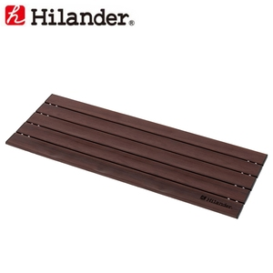 Hilander(ハイランダー) アルミすのこ HTF-AB80M