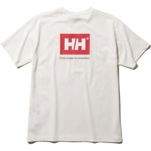 HELLY HANSEN(ヘリーハンセン) HE61903 S/S Back Logo Tee HE61903