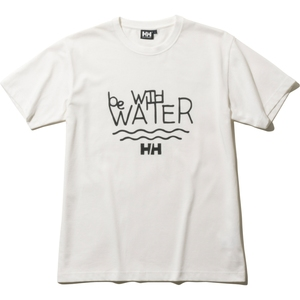 HELLY HANSEN(ヘリーハンセン) HE61909 S/S Be With Water Tee HE61909