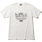 HELLY HANSEN(ヘリーハンセン) HE61909 S/S Be With Water Tee HE61909 メンズ速乾性半袖Tシャツ