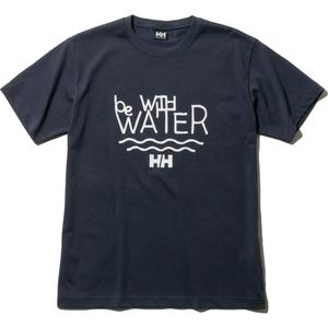 HELLY HANSEN(ヘリーハンセン) HE61909 S/S Be With Water Tee HE61909