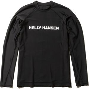 HELLY HANSEN(ヘリーハンセン) HE81929 L/S ラッシュガード HE81929