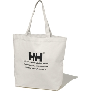 HELLY HANSEN(ヘリーハンセン) LOGO TOTE(ロゴトート) HY91732