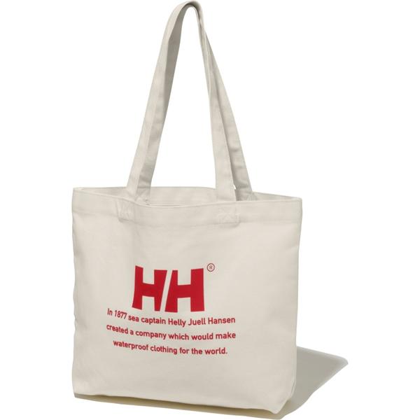 HELLY HANSEN(ヘリーハンセン) LOGO TOTE(ロゴトート) HY91733 トートバッグ