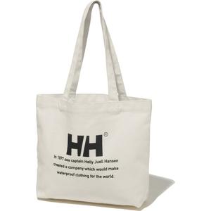 HELLY HANSEN(ヘリーハンセン) HY91733 LOGO TOTE(ロゴ トート) HY91733