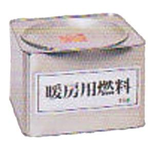 テムポ化学(TEMPO) 暖房用燃料6kg×2個 #0390