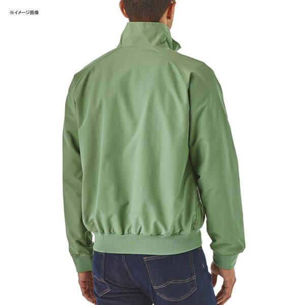 パタゴニア(patagonia) M's Baggies Jacket(バギーズ ジャケット) 28151 メンズフリースジャケット
