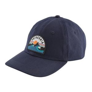 Boardie Badge Trad Cap(ボーディ バッジ トラッド キャップ) オール CNY