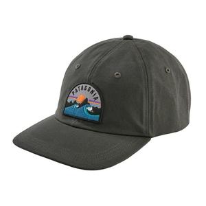 パタゴニア(patagonia) Boardie Badge Trad Cap(ボーディ バッジ トラッド キャップ) 38252