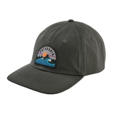 パタゴニア(patagonia) Boardie Badge Trad Cap(ボーディ バッジ トラッド キャップ) 38252 キャップ(メンズ&男女兼用)