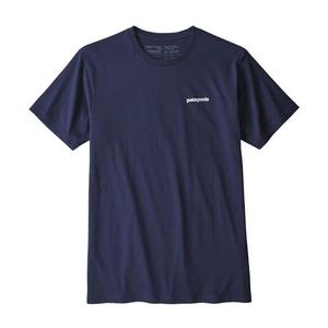 パタゴニア(patagonia) M's P-6 Logo Organic T-Shirt(P-6ロゴ オーガニック Tシャツ) 39151
