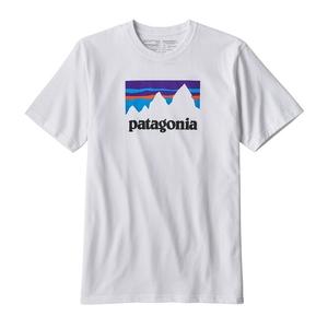 パタゴニア(patagonia) メンズ ショップ ステッカー レスポンシビリティー 39175 メンズ半袖Tシャツ