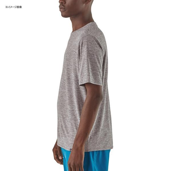 パタゴニア(patagonia) M's Cap Cool Daily Shirt(キャプリーン クール デイリー シャツ) 45215 メンズ速乾性半袖Tシャツ