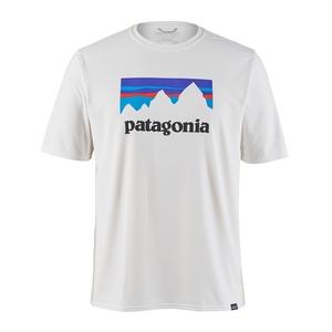 パタゴニア(patagonia) メンズ キャプリーン クール デイリー グラフィック シャツ 45235