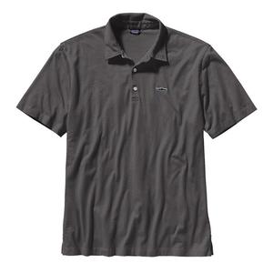 パタゴニア(patagonia) M's Polo - Trout Fitz Roy(ポロ トラウト フィッツロイ) 52206 メンズ半袖シャツ
