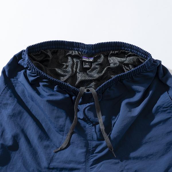 パタゴニア(patagonia) M's Baggies Shorts - 5 in.(バギーズ ショーツ 5インチ) 57021 メンズ速乾性ハーフ&ショートパンツ